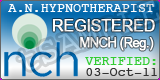 NCH Sample Registered Seal