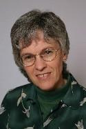 Jo Goss, Former Research Director