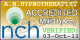 NCH Sample Accredited Seal