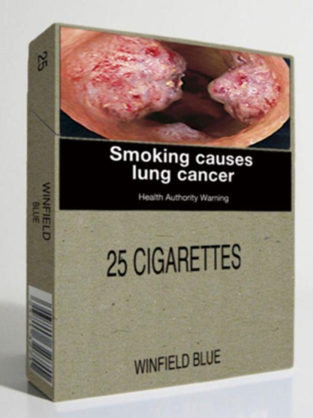 aus cigs