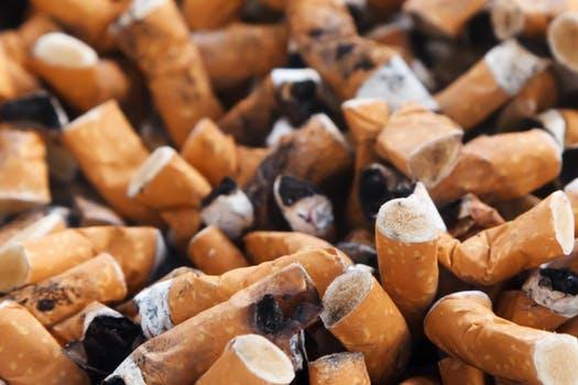 Stoptober: Are you ready to quit smoking?