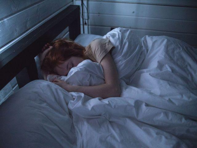 lockdown insomnia