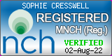 nch registered