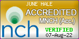 National Council for Hypnotherapy (NCH)