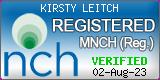 NCH Membership