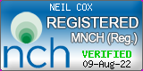 Neil Cox Hypnotherapy Cornwall 2
